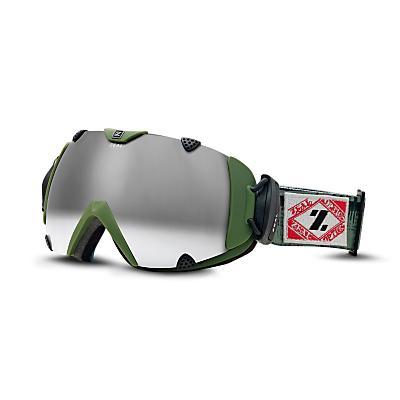 Zeal Eclipse Snowboard Goggles - Men's