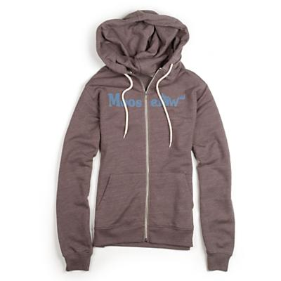 Moosejaw Men's Cool Ethan Zip Hoody