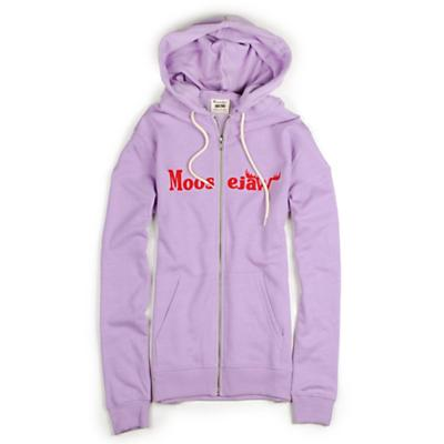 Moosejaw Women's Cool Ethan Zip Hoody