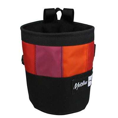 Metolius Competition Stripe Chalk Bag