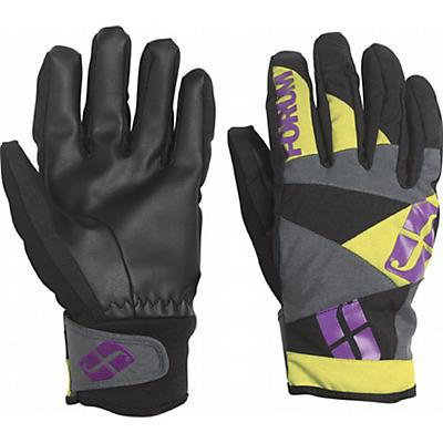 Forum Fair Snowboard Gloves 2012- Men's