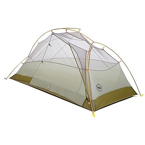 photo: Big Agnes Fishhook SL 1 three-season tent