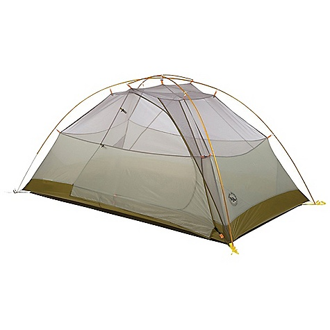 photo: Big Agnes Fishhook SL 2 three-season tent