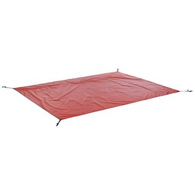 Big Agnes Lone Spring 3 Footprint