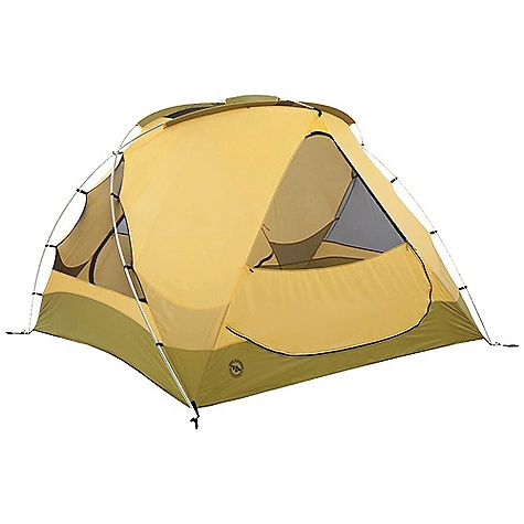 Big Agnes Mad House 4