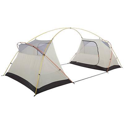 Big Agnes Wyoming Trail 4 Camp Tent