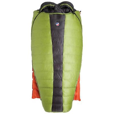 Big Agnes Saddle Mountain SL 15 Degree Sleeping Bag