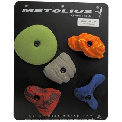 Metolius Modular Holds 15 Pack