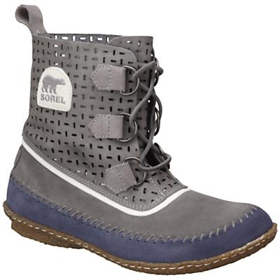 Sorel Women's Joplin Perfed Leather Boot