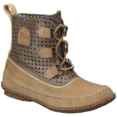 Sorel Women's Joplin Perfed Leather Boot
