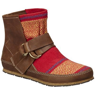 Sorel Women's Yaquina Blanket Boot