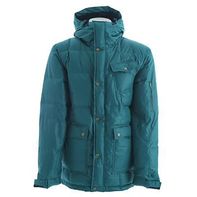 Holden Puffy Down Snowboard Jacket - Men's