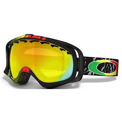 Oakley Crowbar Snowboard Goggles - Men's