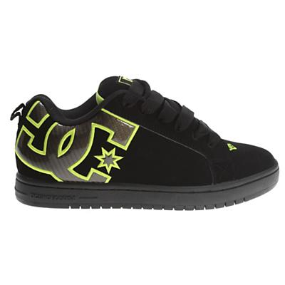 DC Court Graffik MG Skate Shoes - Men's