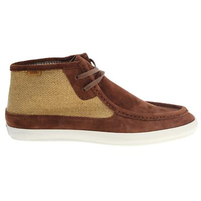 Vans Rata Mid Shoes - Men's