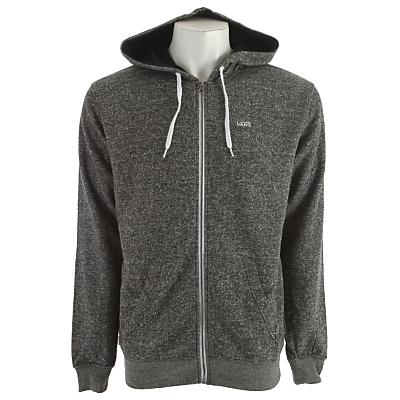 Vans Core Basic Zip II Hoodie - Men's