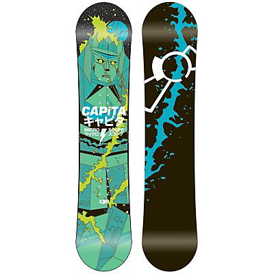 Capita Micro-Scope Snowboard 130 - Boy's