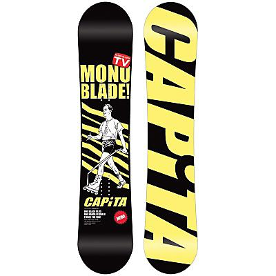 Capita Stairmaster Snowboard 152 - Men's