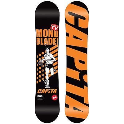 Capita Stairmaster Snowboard 156 - Men's