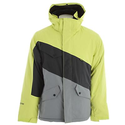 Ripzone Bender Snowboard Jacket - Men's