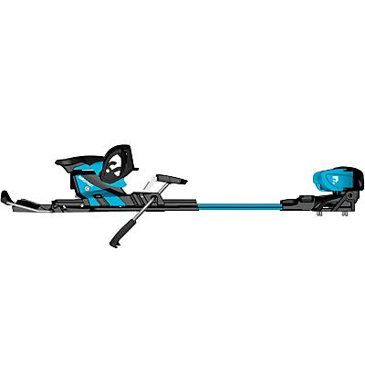 Salomon Guardian 16 L Ski Bindings - Men's