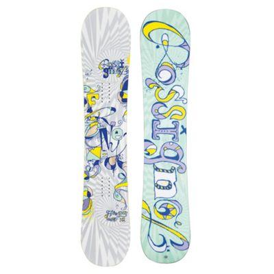 Rossignol Frenemy Magtek Snowboard 144 - Women's