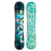 Rossignol Alias Amptek Snowboard 145 - Boy's