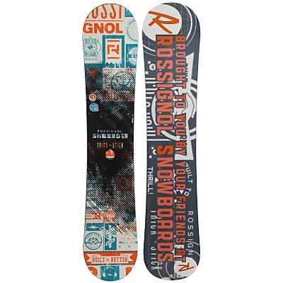 Rossignol Trickstick CYT Amptek Snowboard 154 - Men's