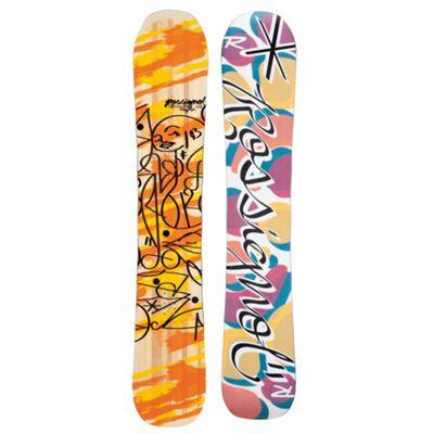 Rossignol Krypto Magtek Midwide Snowboard 164 - Men's