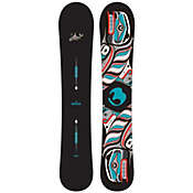 Burton Barracuda Snowboard 169 - Men's