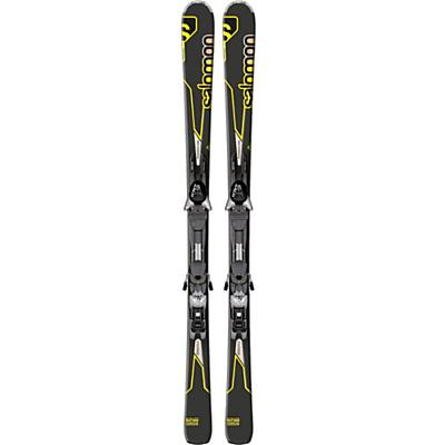 Salomon Enduro Rxt 800 Mens Skis w/ Z12 Bindings - Men's