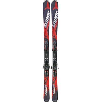 Atomic Smoke Skis 164 w/ XTO 10 Bindings - Men's