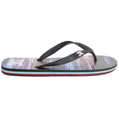 DC Spray Graffik Sandals - Men's