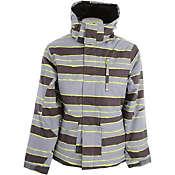 Ripzone Sentinel Snowboard Jacket - Men's