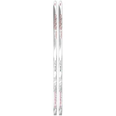 Salomon Snowscape 7 Siam Cross Country Skis - Women's