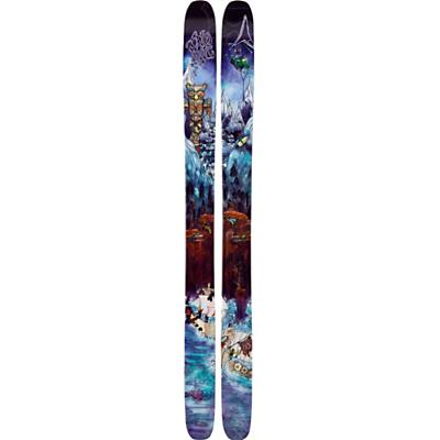 Atomic Bent Chetler Skis - Men's