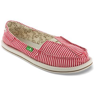 Sanuk Women's Castaway Shoe