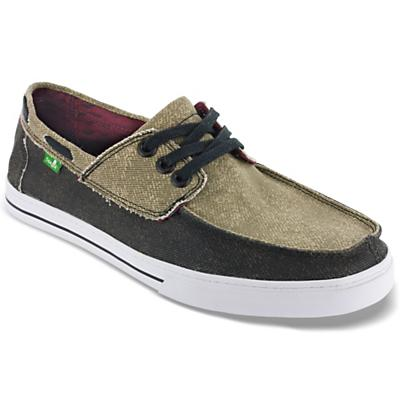 Sanuk Men's Chum Shoe