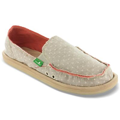 Sanuk Women's Dotty Shoe