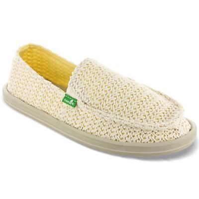 Sanuk Women's Flutter Shoe