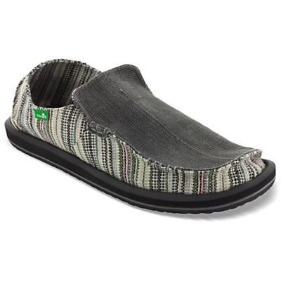 Sanuk Men's Funk Shway Shoe