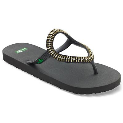 Sanuk Women's Ibiza Native Sandal