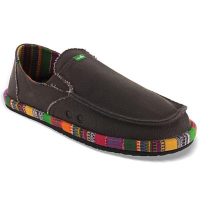 Sanuk Men's Pick Pocket Wrapped Shoe
