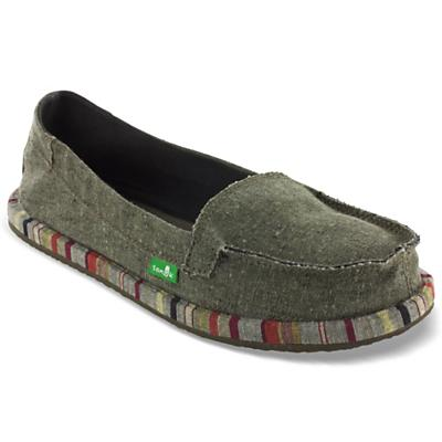 Sanuk Women's Shorty Wrapped Shoe