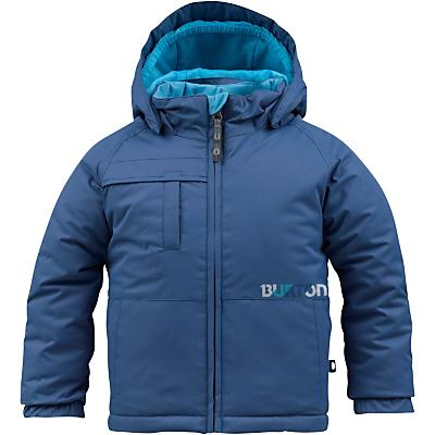 Burton Minishred Amped Snowboard Jacket - Kid's