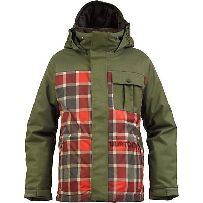 Burton Sludge Snowboard Jacket - Kid's