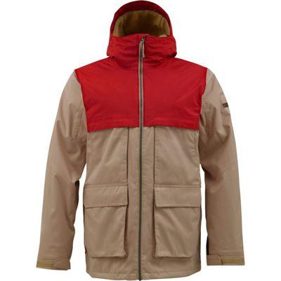 Burton Arctic Snowboard Jacket - Men's