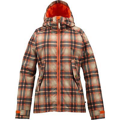 Burton Logan Snowboard Jacket - Women's