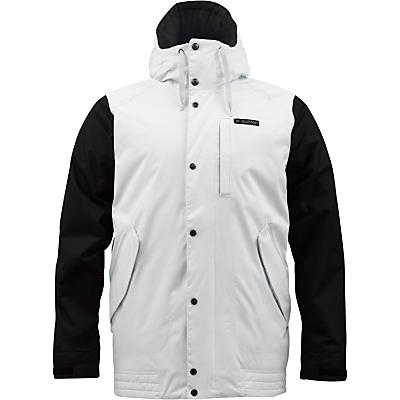 Burton TWC Throttle Snowboard Jacket - Men's