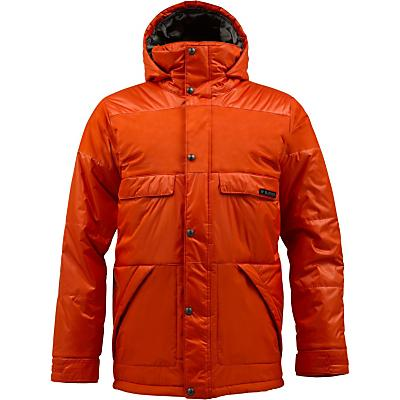 Burton TWC Warm And Friendly Snowboard Jacket - Men's